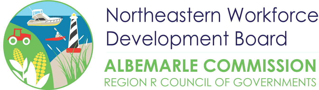 NWDB | Northeastern Workforce Development Board, Hertford, NC